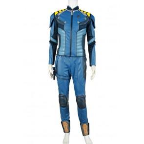 Star Trek Beyond Cosplay Captain Kirk Costume