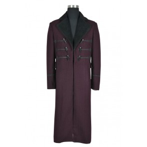 Doctor Who Cosplay 11th Eleventh Dr Matt Smith Costume