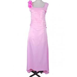 Star Trek Deanna Troi Cosplay Costume Wedding Dress