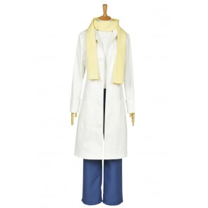 Dramatical Murder Cosplay Clear Costume