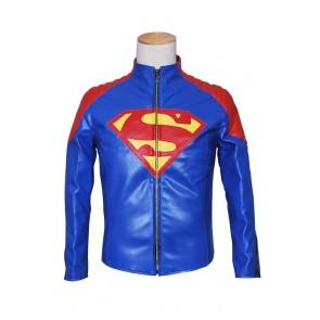 Superman Smallville Clark Kent Cosplay Costume