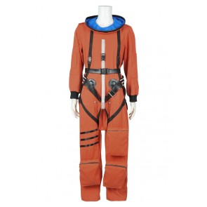 Doctor Who Season 8 Kill The Moon Cosplay 12th Twelfth Dr Peter Capaldi Costume
