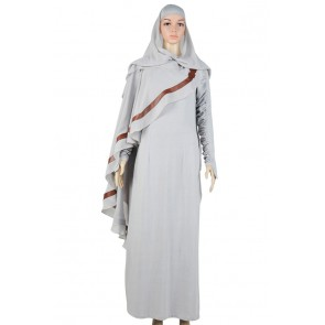 Star Trek The Voyage Home Cosplay Amanda Grayson Costume
