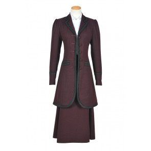 Doctor Who 8th Season Missy Cosplay Costume