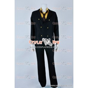 One Piece Cosplay Two Years Later Sanji Costume
