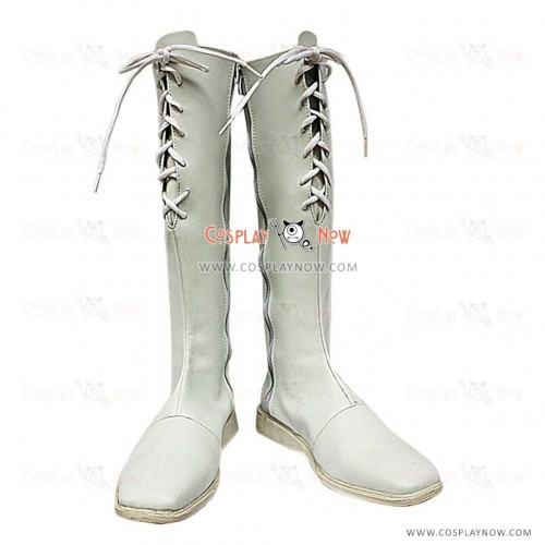 Axis Powers Hetalia Cosplay Shoes Iceland Boots