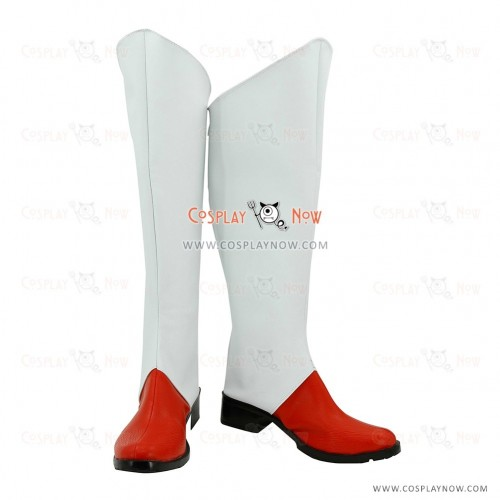 The King's Avatar Cosplay Shoes Tang Rou Boots