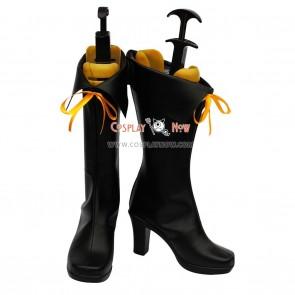 AKB0048 Cosplay Shoes Nagisa Motomiya Boots