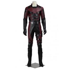 Daredevil Matt Murdock Cosplay Uniform