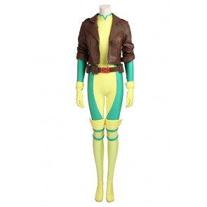 X-Men Apocalypse Cosplay Rogue Anna Marie Costume