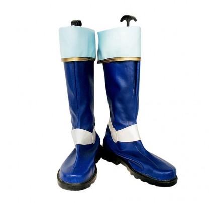 Fire Emblem Fates Cosplay Shoes Roy Boots