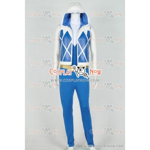 The Flash Cosplay Captain Cold Leonard Snart Costume