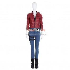 Resident Evil Cosplay Resident Evil Costumes