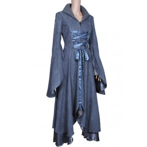 The Lord of the Rings Cosplay Arwen Coat Costume