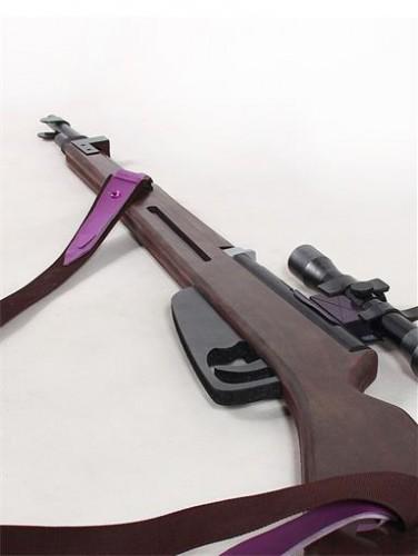 Girls Frontline M91-38 Cosplay Props
