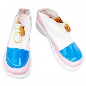 Kingdom Hearts Kairi Cosplay Shoes