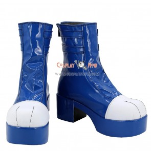 Pretty Cure Cosplay Shoes Cure Gelato Boots