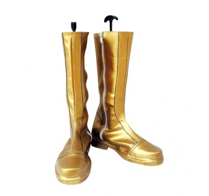 Fire Emblem Fates Cosplay Shoes Sothe Boots