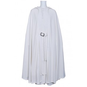 The Lord of the Rings Gandalf Cosplay Costume