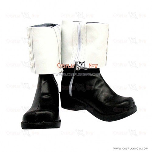 Soul Eater Cosplay Shoes Crona Boots