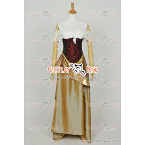 The Phantom Of The Opera Christine Daaé Cosplay Costume