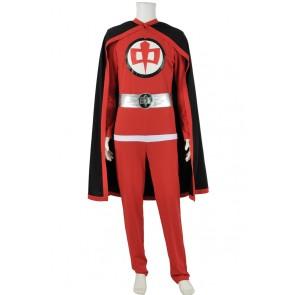 The Greatest American Hero William Katt Cosplay Costume