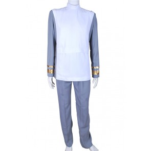 Star Trek The Motion Picture Cosplay Admiral Kirk Costume
