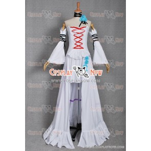 Pandora Hearts Cosplay The Intention of the Abyss Costume