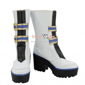 Ensemble Stars Cosplay Shoes Kanata Shinkai Boots