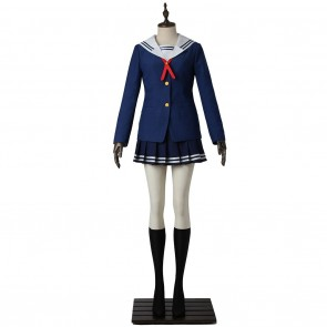 Saekano How to Raise a Boring Girlfriend Kato Megumi cosplay costume