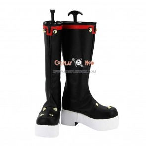 Elsword Cosplay Shoes Eve Boots