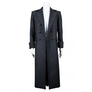 BBC TV Cosplay Sherlock Holmes Costume