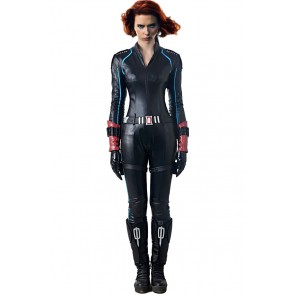 Black Widow Costume For Avengers Age Of Ultron Cosplay Uniform
