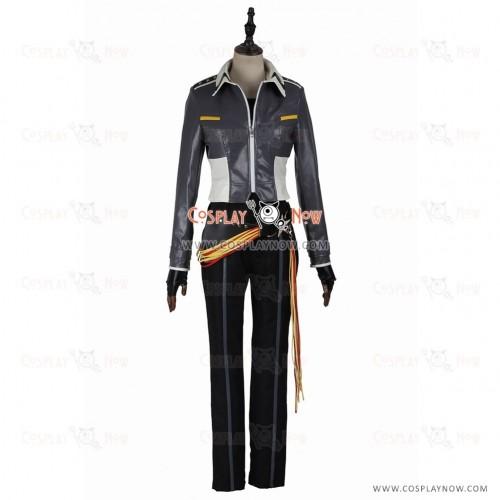 Ensemble Stars Cosplay Tetora Nagumo Costume