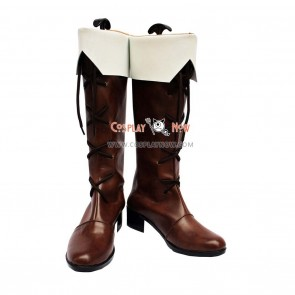 Axis Powers Cosplay Shoes Hetalia Finland Boots