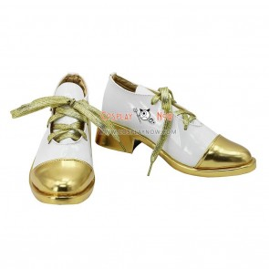 Touken Ranbu Cosplay Midare Toushirou Shoes
