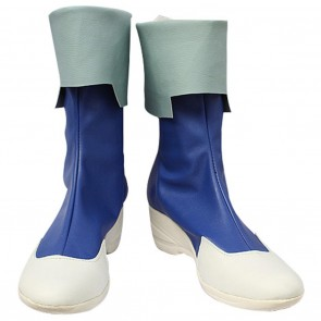 Mobile Suit Gundam Cosplay Shoes Zaft Boots