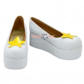 Cardcaptor Sakura Cosplay Sakura Kinomoto Shoes