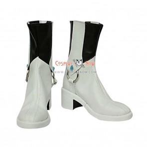 Tekken 6 Cosplay Shoes Alisa Bosconovitch Boots