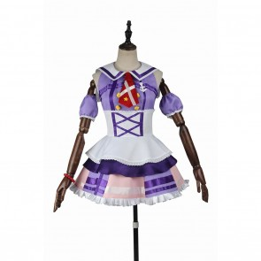 Love Live! Sunshine Cosplay Dia Kurosawa Costume