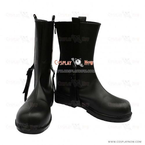 Koumajou Densetsu Cosplay Shoes Kirisame Marisa Boots