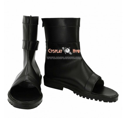 Naruto Shippuden Ninja Cosplay Shoes
