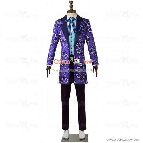 A3 First WINTER EP Cosplay Mikage Hisoka Costume