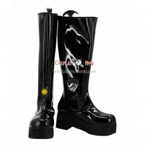 Tokyo Ghoul Cosplay Shoes Touka Kirishima Boots