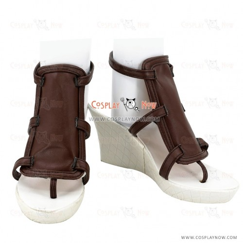 Dragon Nest Cosplay Archer Shoes