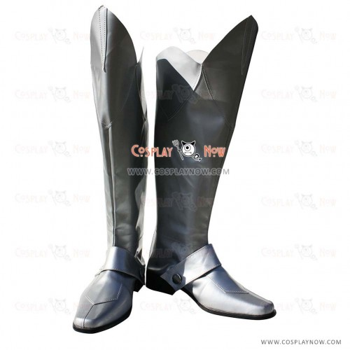 The Sacred Blacksmith Cosplay Shoes Luke Ainsworth Boots
