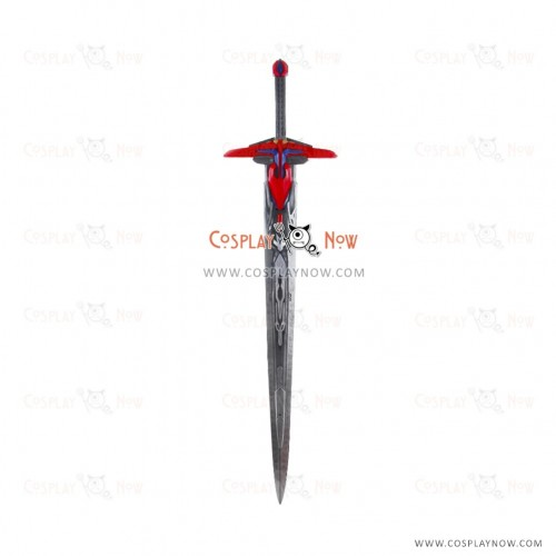 Transformers The Last Knight Optimus Prime Sword Cosplay Props