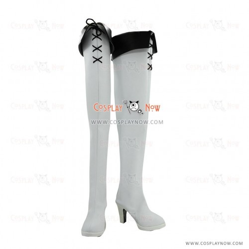 Akame ga Kill! Cosplay Shoes Esdese Boots