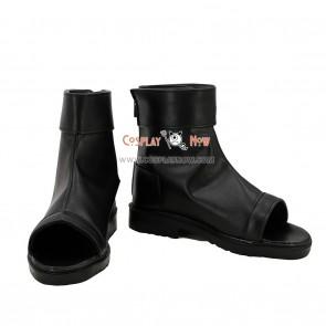 Naruto Cosplay Black Ninja Short Cosplay Shoes