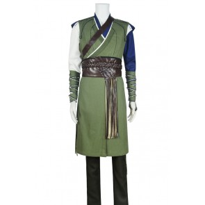 Baron Mordo Costume For Doctor Strange Cosplay Uniform